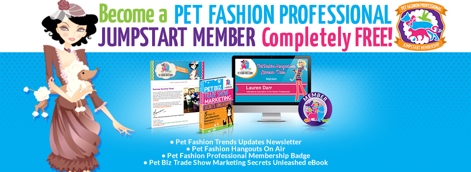 Pet Fashion Professionals
