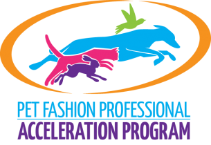 Pet Fashion Acceleration logo