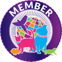 Pet Fashion Professional Membership Badge