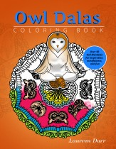OwlDalas_Cover_front