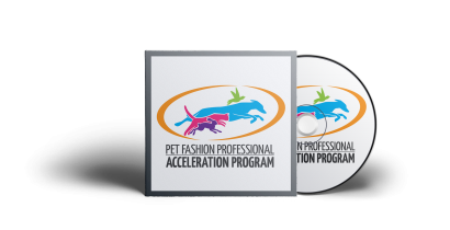 Pet Fashion Acceleration CD